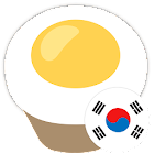 Eggbun: Chat to Learn Korean icon