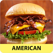 American Recipes Offline App With Photo For Free Android APK Download Free By Papapion