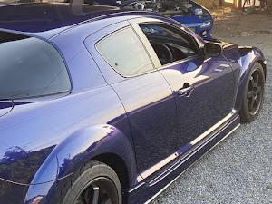 RX-7 FC3S 2年式 GT-Xのカスタム事例画像 白青黒ネコさんの2020年04月21日13:02の投稿
