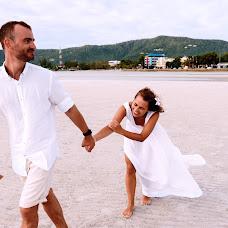 Wedding photographer Lara Korneeva (LaraKorneeva25). Photo of 31.08.2018