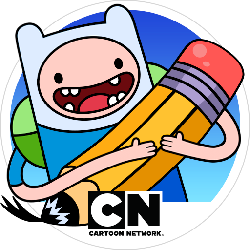 Adventure Time Game Wizard