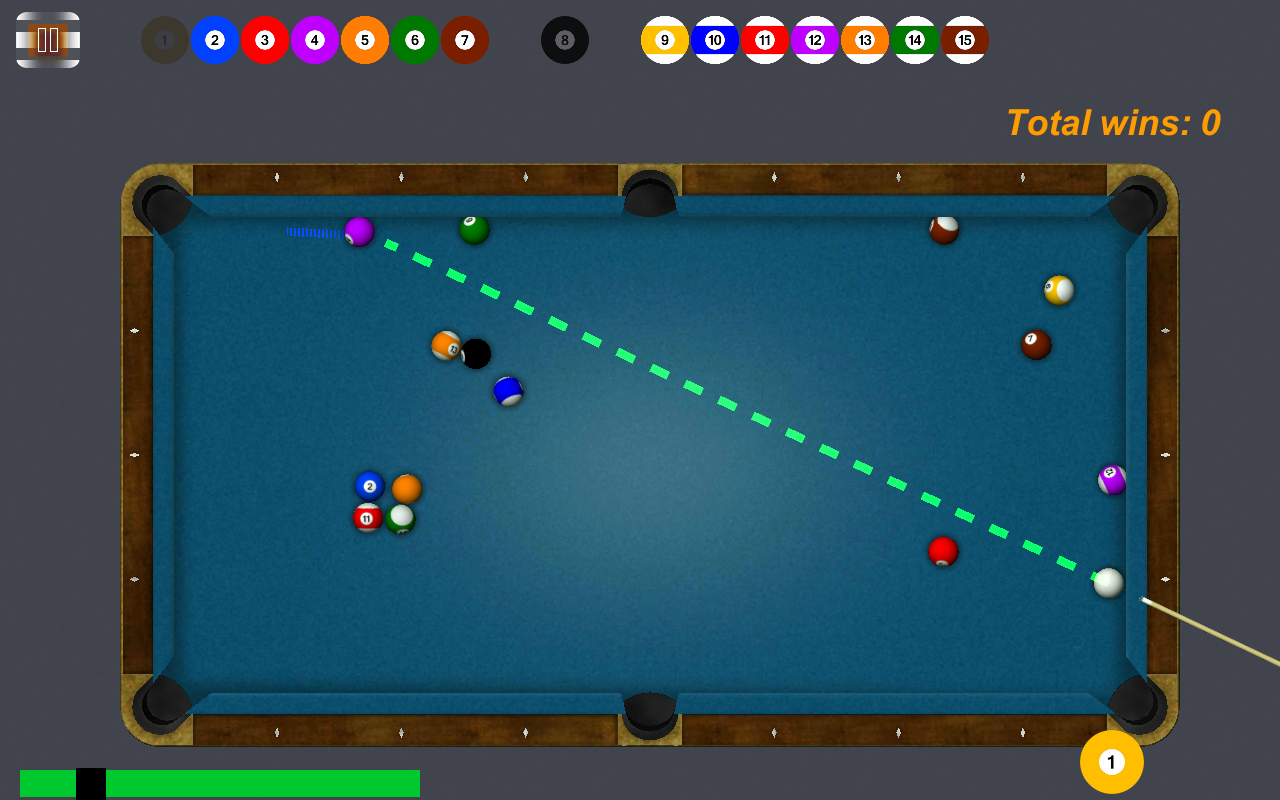 8 Pool 🎱 Game Snooker 9 Ball  Android Apps On Google Play