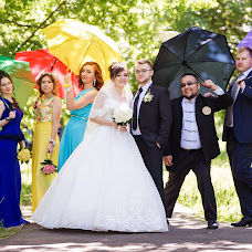 Wedding photographer Sergey Andreev (AndreevS). Photo of 28.05.2018