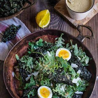 Low Fat Kale Salad Recipes.