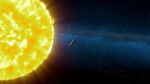 Mystery of the Alien Asteroid thumbnail