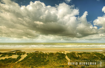 Photo: De Haan / Le Coq Beach, Belgium