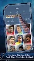 Screenshot of KICK 2016 Soccer Card Trader