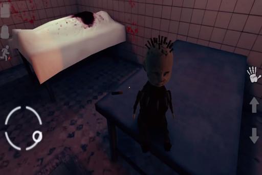 Hospital Horror Games image 7