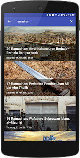 Kisah Muslim- screenshot thumbnail