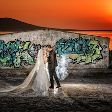 Wedding photographer Barış Varol (barisvarol). Photo of 27.06.2015