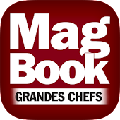 MagBook - Grandes Chefs