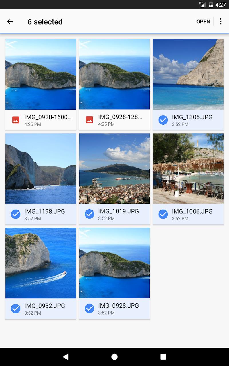 Photo & Picture Resizer Screenshot 14