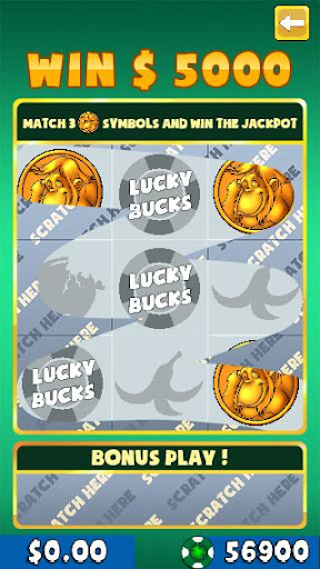 Lucky Bucks - Win Real Cash cheat screenshots 1