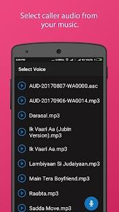 [Download Fake Call Prank for PC] Screenshot 7