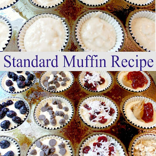 Standard Muffin