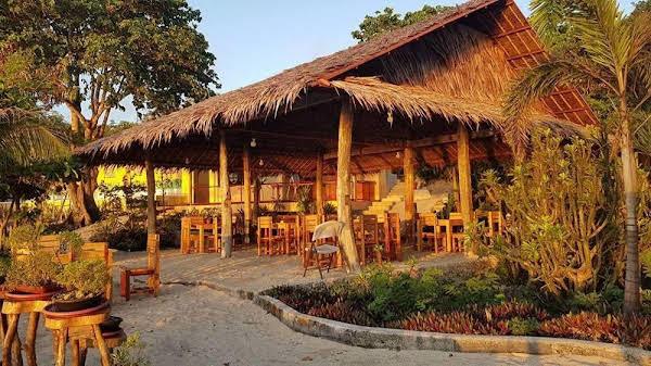 Bantayan Island Nature Park and Resort