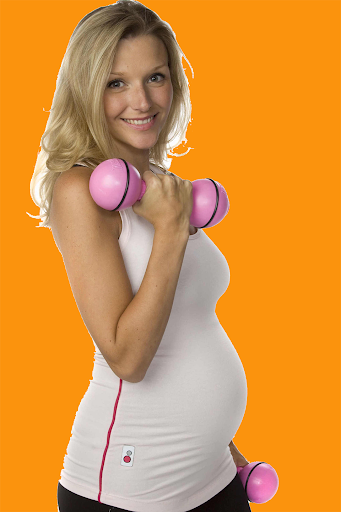 Pregnancy Workouts at Home
