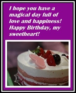 Birthday Cake Greeting Cards 2 Android Apps on Google Play