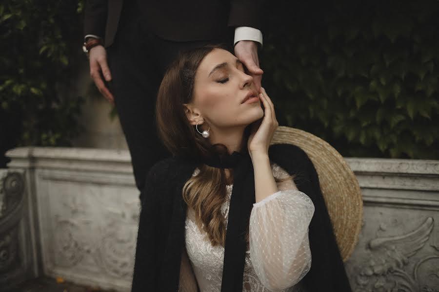 Wedding photographer Игорь Сазонов (IgorSazonov). Photo of 31.10.2019