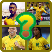 Guess The Brazil National Team Players
