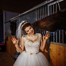 Wedding photographer Tigran Agadzhanyan (atigran). Photo of 13.12.2018