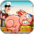 Farm Piggy Run file APK Free for PC, smart TV Download