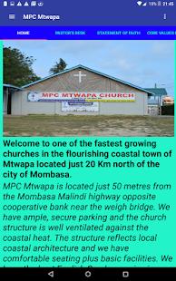 Mombasa Pentecostal Church Mtwapa - náhled