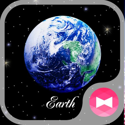 宇宙壁紙 天体観測 Icon