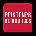 Le Printemps de Bourges 2017 icon