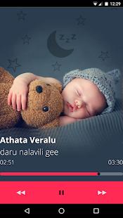 Download Daru Nalavili Gee (Baby Sleeping Song + Music) For PC Windows and Mac apk screenshot 2