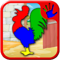 Kids Farm and Animal Puzzles icon