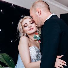 Wedding photographer Igor Starodubec (starodubets). Photo of 26.06.2018