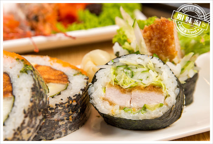 大手町日本料理無菜單料理花壽司