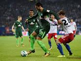 Malgré la volonté du Werder, Belfodil ne prolongera pas l'aventure en Allemagne