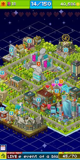 Pixel People apkpoly screenshots 6