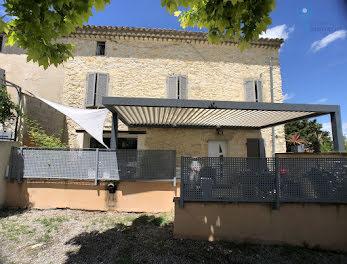 maison à Caumont-sur-Durance (84)