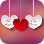 My Name Love Pics APK icon