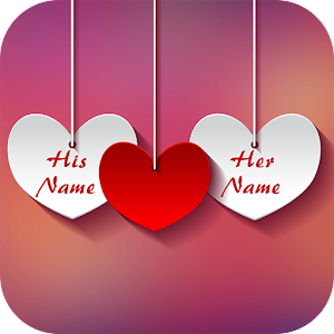 Tải Game My Name Love Pics