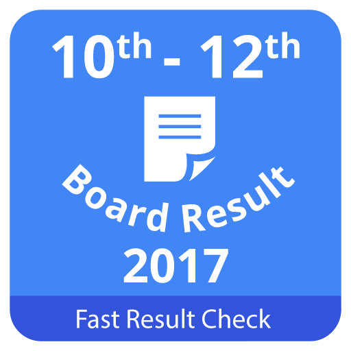 遊戲App|10th 12th Board Result 2017 LOGO-3C達人阿輝的APP