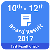 10th 12th Board Result 2017