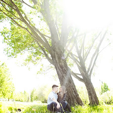 Wedding photographer Anton Steblovskiy (wedpeople2). Photo of 24.08.2016