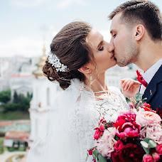 Wedding photographer Dmitriy Kuvshinov (Dkuvshinov). Photo of 02.04.2018