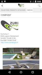 ZURI DESIGN- screenshot thumbnail