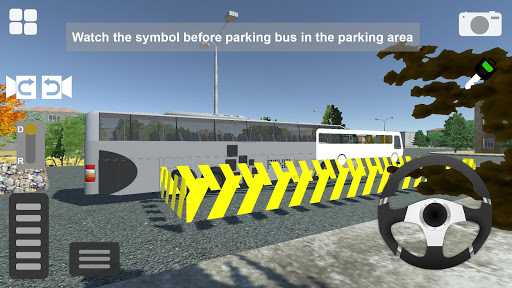 Real Bus Simulator 3D 2.6 screenshots 3