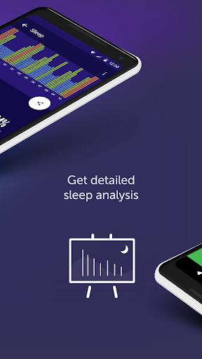 Sleep Time : Sleep Cycle Smart Alarm Clock Tracker 1.36.3575 Screenshots 3