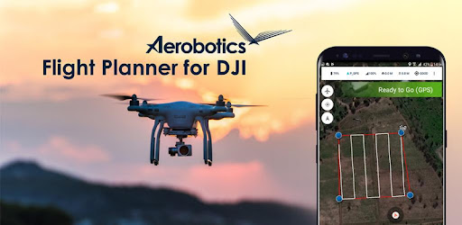 Aerobotics Flight Planner for DJI - Apps on Google Play