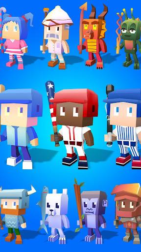 Blocky Baseball 1.4_165 screenshots 15
