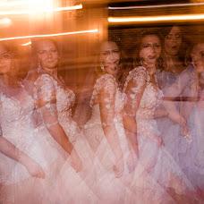 Свадебный фотограф Вика Костанашвили (kostanashvili). Фотография от 08.11.2018
