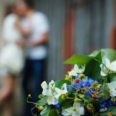 Wedding photographer Igor Goshovskiy (ivgphoto). Photo of 16.03.2015
