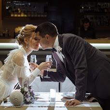 Wedding photographer Bogdan Danilyuk (Prestigeos). Photo of 04.03.2018